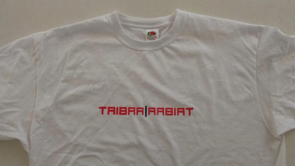 TRIBAR Shirt